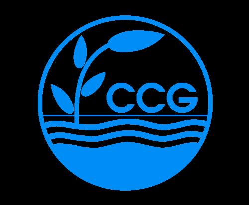 CCG Under konstruktion