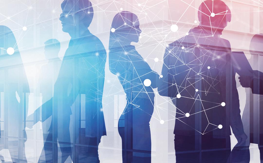 Utbildning Strategisk informationssäkerhet, antagning nu för hösten 2019